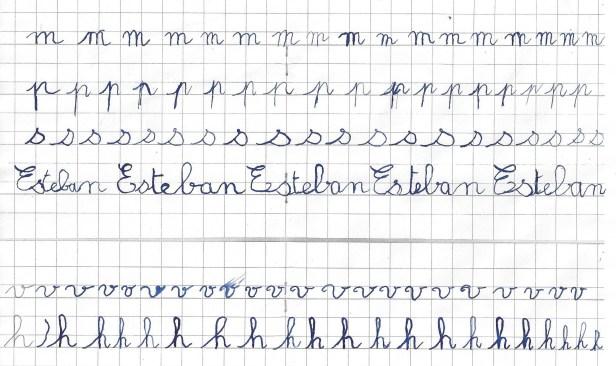 ecriture-esteban