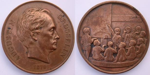 Grosselin-médaille1