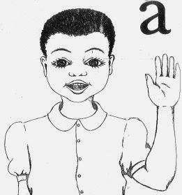 phonomimie afrique A