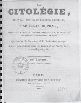 citologie -Dupont