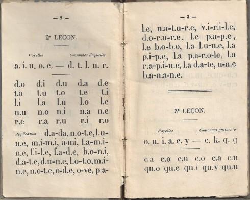 méthode école st Gabriel 3 1891