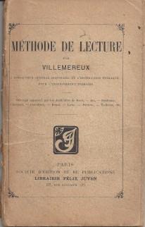 Villemereux 1863