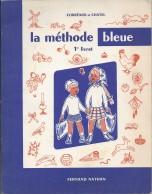 la méthode bleue 1