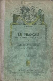 le français par les choses et par les images 1