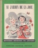 le jardin de la joie 3