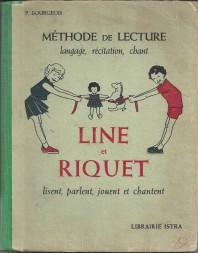 line et riquet 1