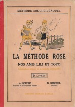 méthode rose3