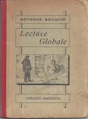 méthode rouquié lecture globale