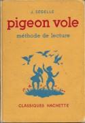 pigeon vole 1