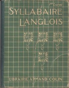 syllabaire langlois 1