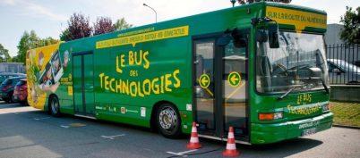 le bus des technologies