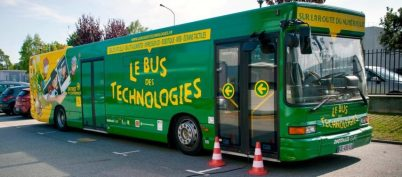 le bus des technologies