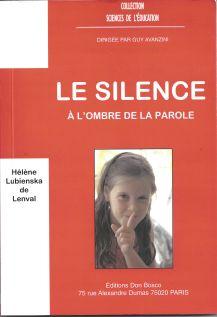 Lubienska de Lenval le silence..