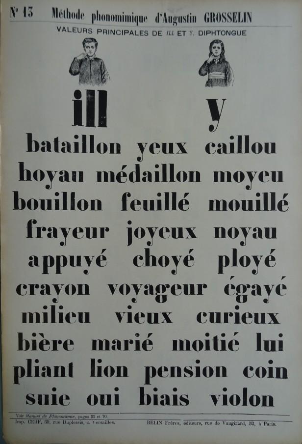 tableau 13