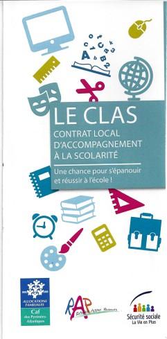 flyer CLAS pau 2020