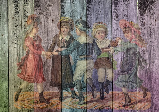 danse enfants pixabay 2