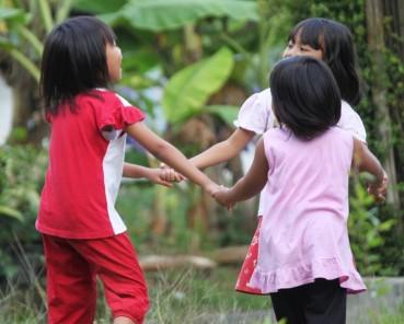 danse enfants pixabay